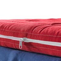 席梦思环保椰棕床垫棕垫天然乳胶高端3E椰梦维棕榈床垫1.8m/1.5米 15cm cavans 经典彩色帆布+椰梦维
