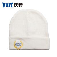 沃特帽子秋冬套头针织毛线帽