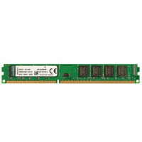 金士顿(kingston)DDR3 1333 8G 8GB 台式机内存