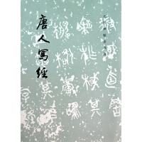 唐人写经/历代碑帖法书选 历代碑帖法书选编辑组