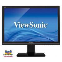 优派(ViewSonic)VX2039-SA 19.5英寸IPS硬屏 不闪屏 显示器 黑色 抗蓝+不闪屏