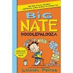 Big Nate Doodlepalooza( 货号:9780062349521)
