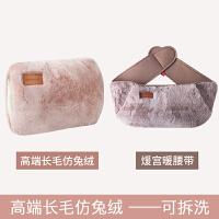 热水袋充电式宝宝暖电暖手宝可爱卡通冬季女毛绒暖水袋敷肚子