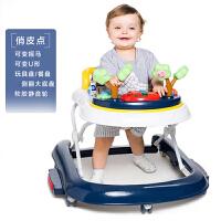婴儿童学步车6/7-18个月宝宝男孩女孩幼儿脚步学行车