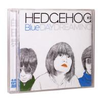 【正版】摩登发行 刺猬乐队 白日梦蓝 CD 2009年第2张专辑