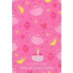 Anne of Green Gables (Puffin Classics) (Cloth-bound Hardback)清秀佳人(布装封面典藏版) 9780141334905