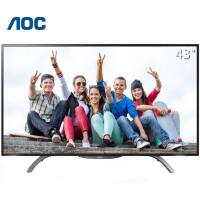 【当当自营】AOC LD43V02S 43英寸LED全高清安卓网络智能电视