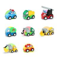益智早教积木得宝大颗粒男宝宝女孩1-2-3-6周岁汽车玩具