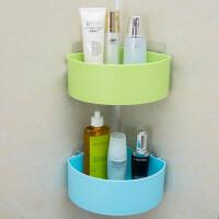 浴室卫浴置物架洗手间卫生间三角架免打孔壁挂