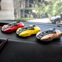 跑车车载手机架吸盘式仪表台磁吸汽车导航支架磁性车上手机支撑架