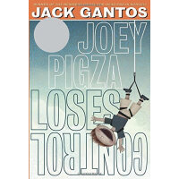 Joey Pigza Loses Control(Newbery Honor Book)Joey Pigza Lose
