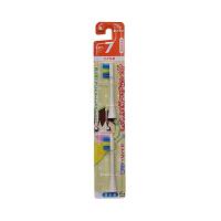 【网易考拉】minimum 咪呢妈咪 儿童电动牙刷 替换刷头 BRT-7T 2件/个 3岁以上
