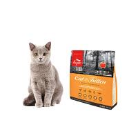 【网易考拉】Orijen渴望猫粮 加拿大进口 天然爱猫全猫粮(成猫幼猫)1.8kg