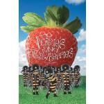 【预订】Fairies and Strawberries
