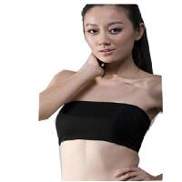 慈颜孕妇装夏日防走光 弹力抹胸裹胸 可系文胸带1106