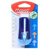 MAPED马培德012000 创意 学生小鲸鱼橡皮 带护套橡皮擦