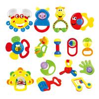 婴侍卫 儿童欢乐摇铃玩具