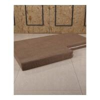 实木沙发坐垫棕芯胆硬布艺沙发垫子棕榈海绵飘窗垫塌塌米