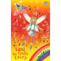 Rainbow Magic: The Twilight Fairies 93: Lexi the Firefly Fairy 彩虹仙子#93:黄昏仙子9781408309070