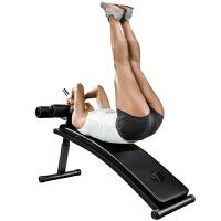 仰卧起坐健身器材男收腹机健腹器腹肌板家用减肚子多功能仰卧板女