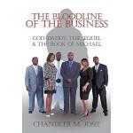 【预订】The Bloodline of the Business: God-Daddy: The Sequel &