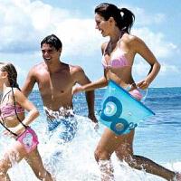 韩国手机防水袋密封袋手提袋 沙滩戏水游泳
