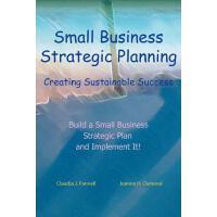 【预订】Small Business Strategic Planning