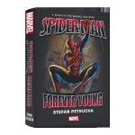 漫威原著长篇小说 蜘蛛侠新故事 Marvel Spider-Man Forever Young 蜘蛛侠永远年轻 英雄故