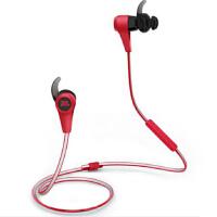JBL Reflect BT 专业运动无线蓝牙耳机 语音 带麦 入耳式耳机 手机线控 反光线 防脱落 黑色 红色 蓝色