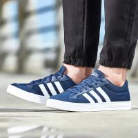 adidas阿迪达斯男子板鞋低帮休闲运动鞋AW3891