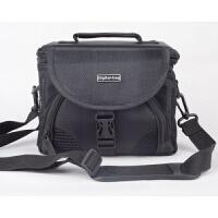 索尼摄影机包DV包AXP35 PJ675 PJ670AX30相机 微单包 摄像机 黑色