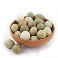【烟台特产馆】七彩野鸡蛋散养20枚 鸡蛋 柴鸡蛋 土鸡蛋 山鸡蛋 孕妇幼儿