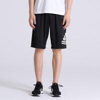 adidas阿迪达斯男子运动短裤2018新款篮球运动服BR1953