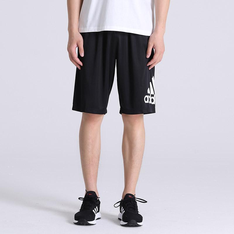 adidas阿迪达斯男子运动短裤篮球运动服BR1953 活力出游!满199-10!满300-40!满600-80!
