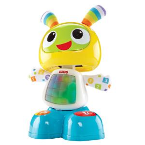 [当当自营]Fisher Price 费雪 唱跳能手小贝贝 多功能益智早教玩具 DLM53