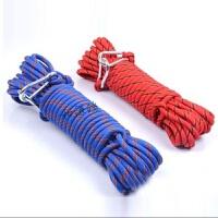 户外装备静力攀岩速降绳救援逃生安全探险绳高空作业绳子