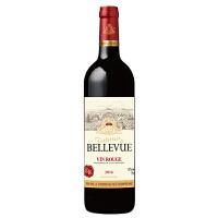 柏莱翠精选干红葡萄酒