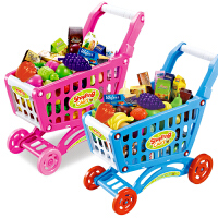 推车儿童玩具小女孩1-2周岁益智游戏亲子互动玩具