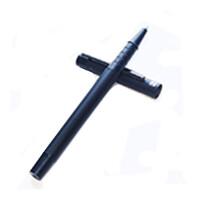 晨光AGPW6601金属中性笔 珠光色水笔防滑宝珠笔签字笔公司礼品笔