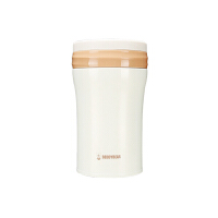 杯具熊(BEDDYBEAR) 焖烧杯不锈钢真空闷烧罐保温饭盒便当饭盒520ml 白色