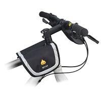 上管包自行车前包山地车梁包骑行单车装备大容量防水包
