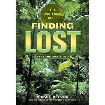 【预订】Finding Lost  The Unofficial Guide 预订商品,需要1-3个月发货,非质量问题不接受退换货。