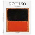 【Basic Art 2.0】ROTHKO,罗斯科 原版进口艺术图书