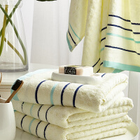 竹炭纤维洗脸家用吸水加大面巾 酒店浴巾大毛巾套装风潮套巾