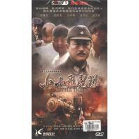 小小飞虎队-青少年传奇电视连续剧(六碟装原装正版)DVD( 货号:15201100320094)