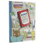 【预订】Open This Little Book 打开这本小小书 儿童绘本读物英文原版