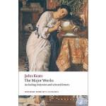 【预订】John Keats: The Major Works