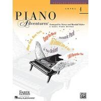 Piano Adventures: Level 4: Popular Repertoire 9781616773151