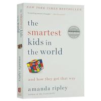 世界上最聪明的孩子 英文原版The Smartest Kids in the World:And How They Go