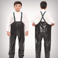 PVC牛筋复合膜分体雨衣雨裤套装